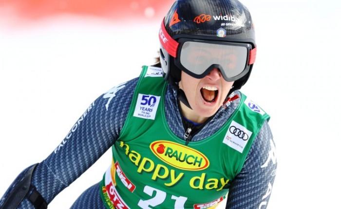 DIRETTA - SCI ALPINO, Kranjska Gora 2018. Slalom e Gigante femminile