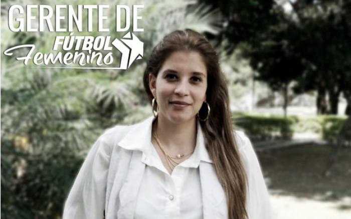 Atlético Nacional confirmó a su nueva gerente para el fútbol femenino