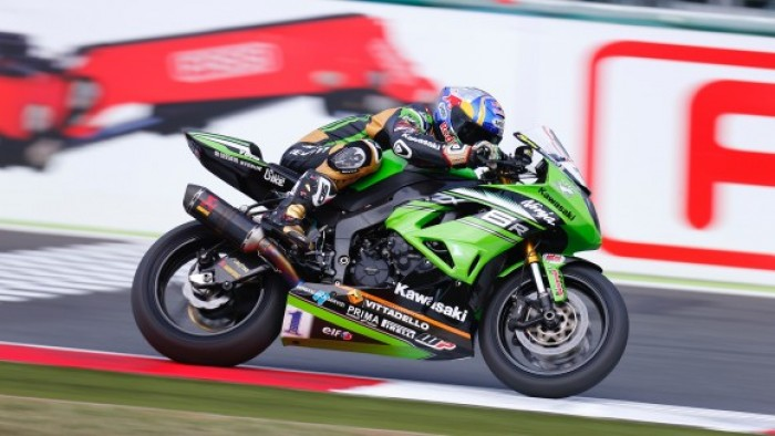SSP, Sofuoglu leader delle libere a Magny-Cours