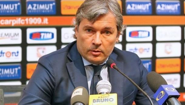 Genoa, comincia il nuovo corso: Sogliano nominato direttore sportivo