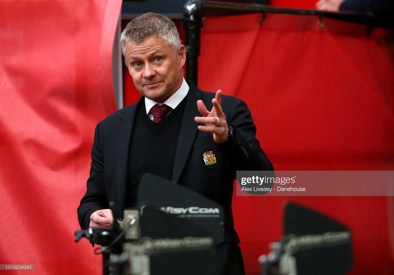 Key Quotes: Solskjaer previews fight against Foxes