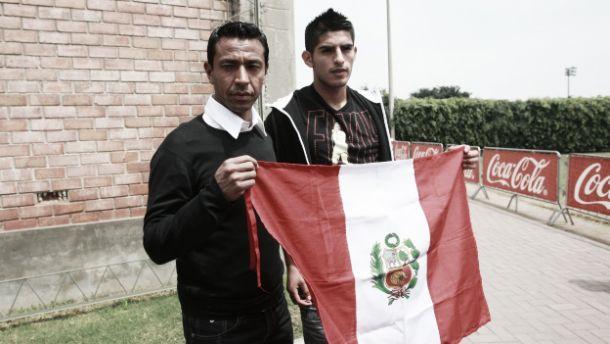 Nolberto Solano es el nuevo asistente técnico de la Selección Peruana