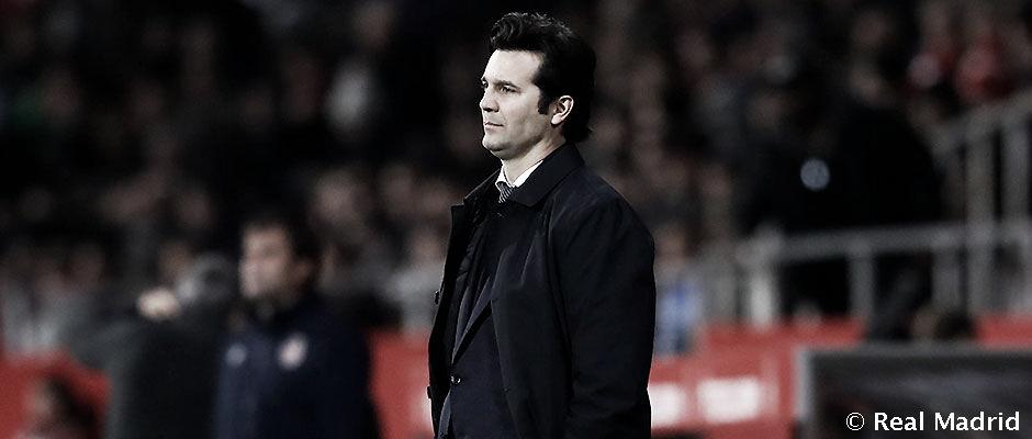 """Solari: """"Al Real Madrid nunca hay que darlo por muerto"""""""