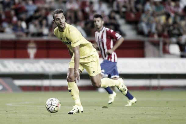 Roberto Soldado: determinación en el área para el Granada CF