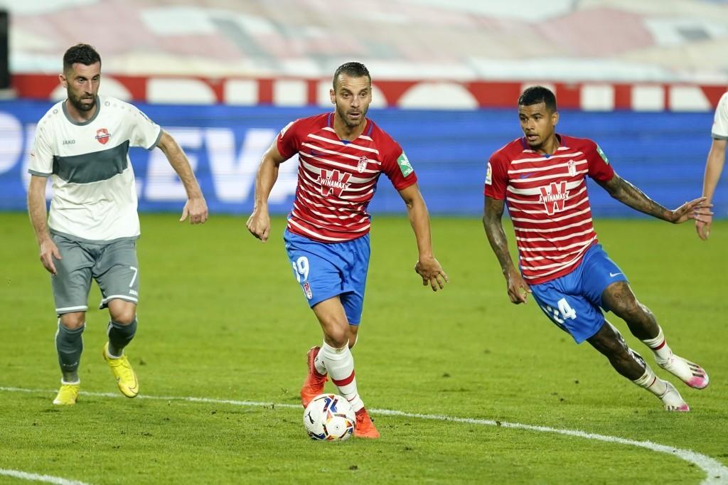 Previa Malmö FF - Granada CF: un paso definitivo en la aventura por Europa