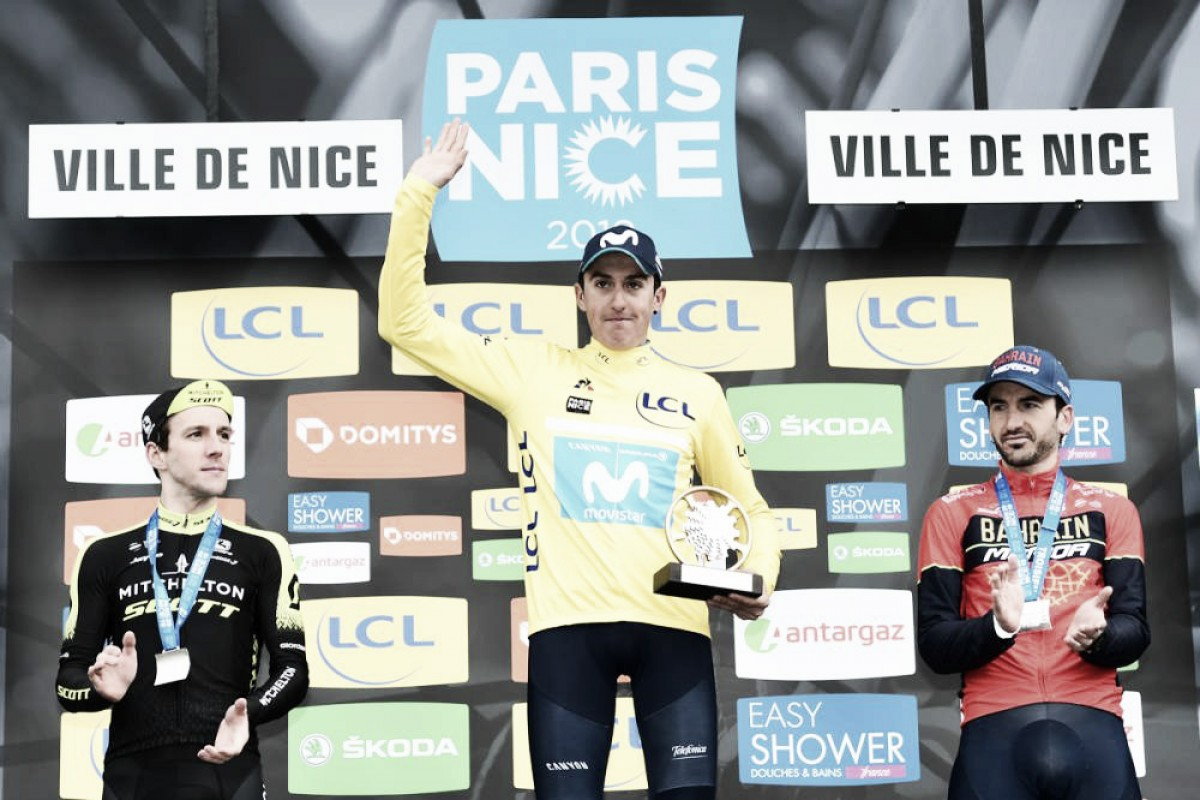 """Marc Soler: """"Todavía no me lo puedo creer, es un sueño estar en este palmarés de ganadores"""""""