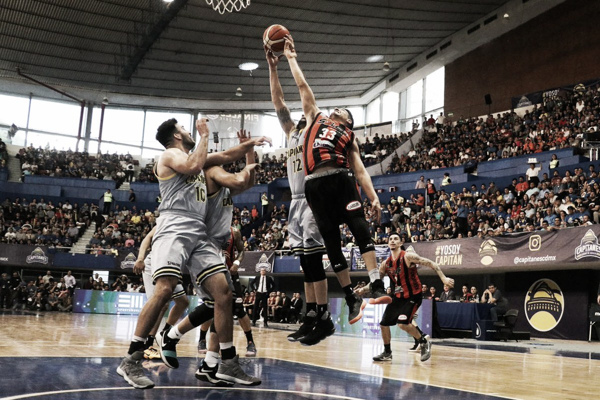 Soles, campeones del baloncesto en la LNBP