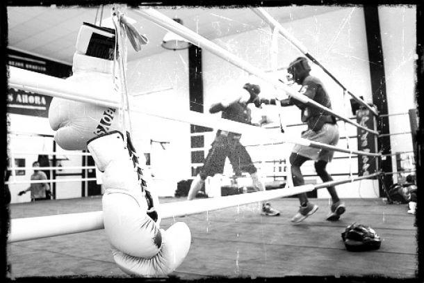 Viernes con lo mejor del boxeo argentino