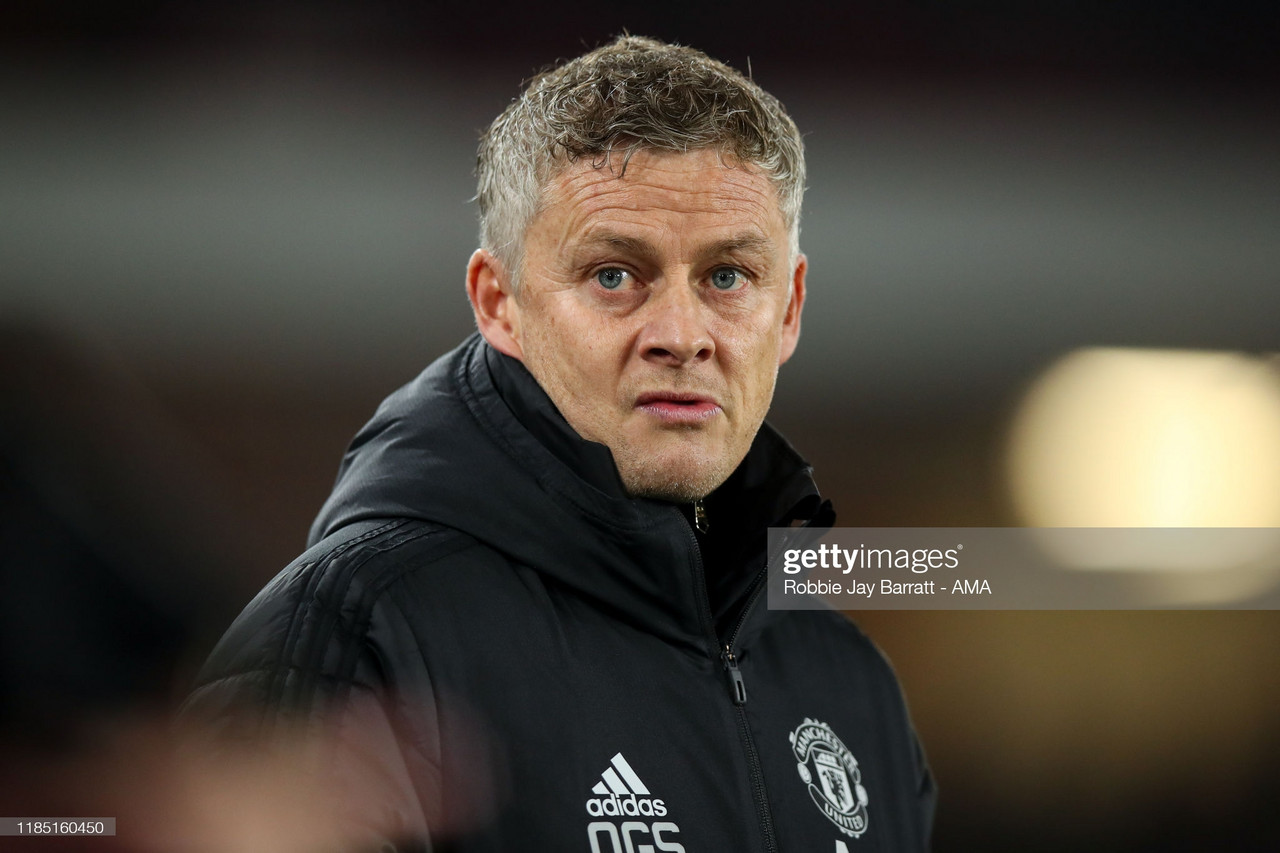 Sheffield United vs Manchester United: Things to look out for