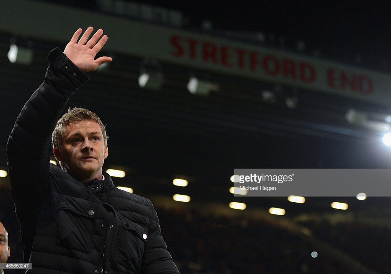 What changes to the team should Solskjaer make for Manchester United?