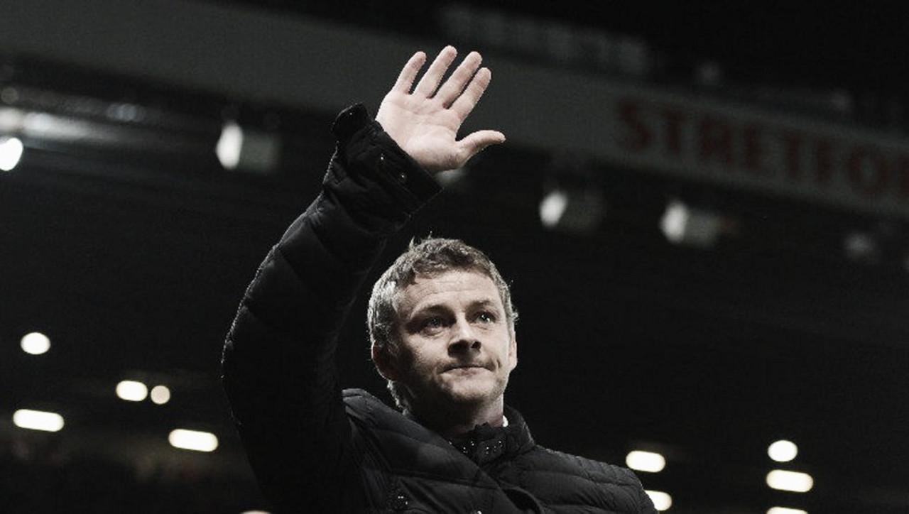 Ole Gunnar Solskjaer, anunciado como entrenador interino del Manchester United