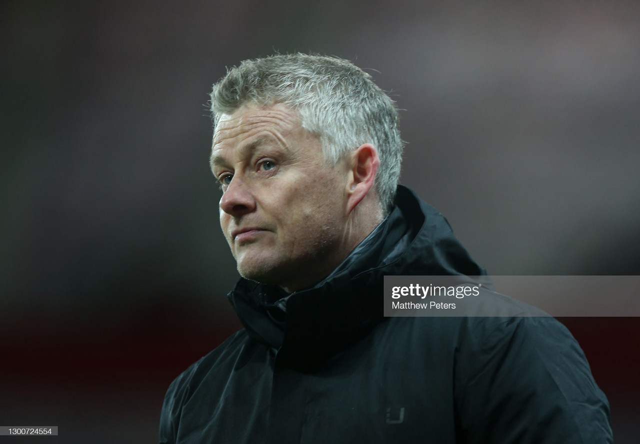 Ole Gunnar Solskjaer's post-match comments: Performance, poor goals conceded and Paul Pogba's injury