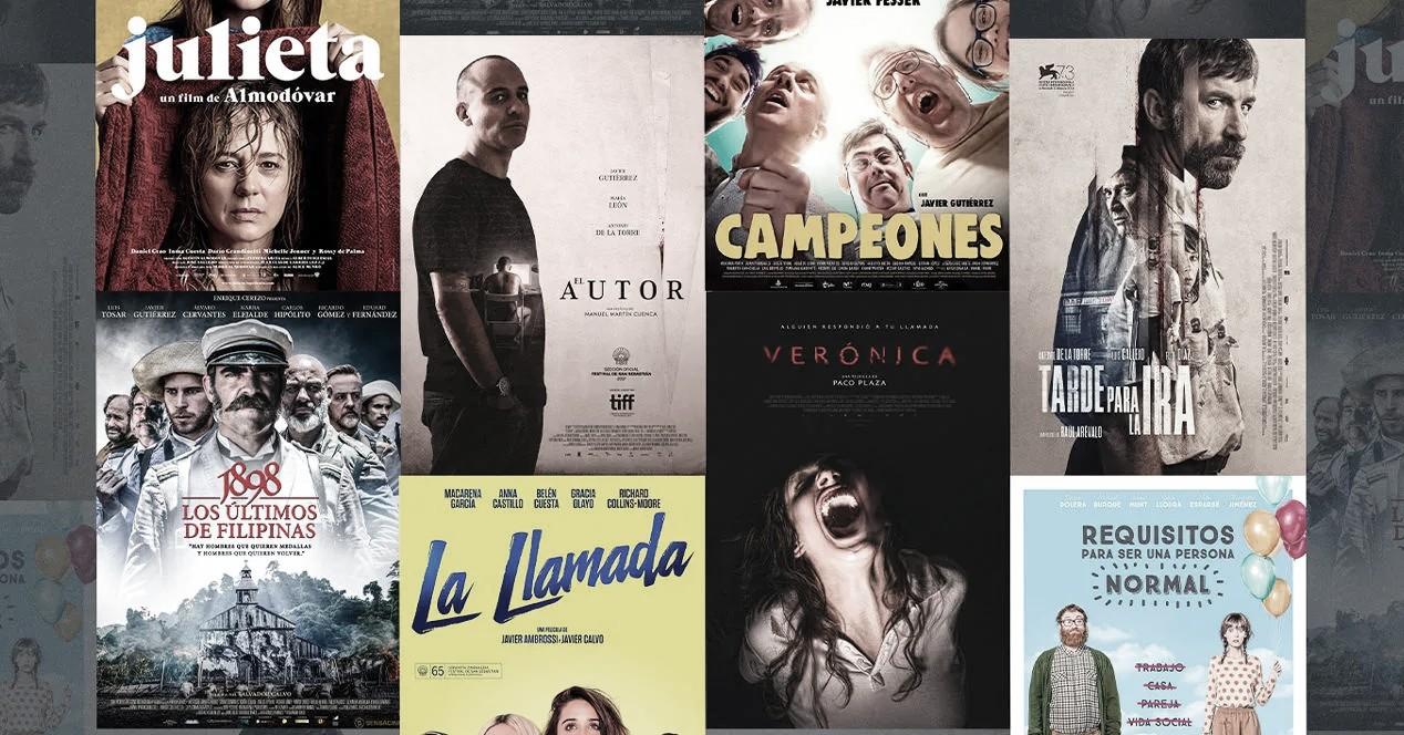 Somos Cine: el mejor cine español gratis