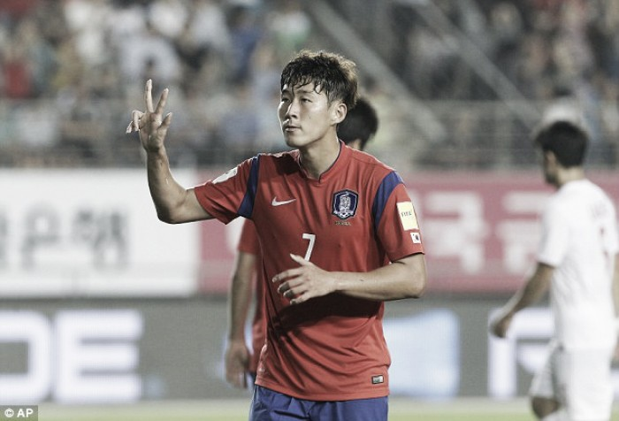 Son Heung-Min keen to feature in Olympics, should Spurs allow the forward to do so