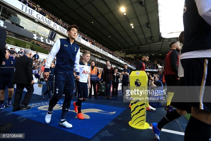 Heung-Min Son nominated for September Player of the Month as he reflects on London living