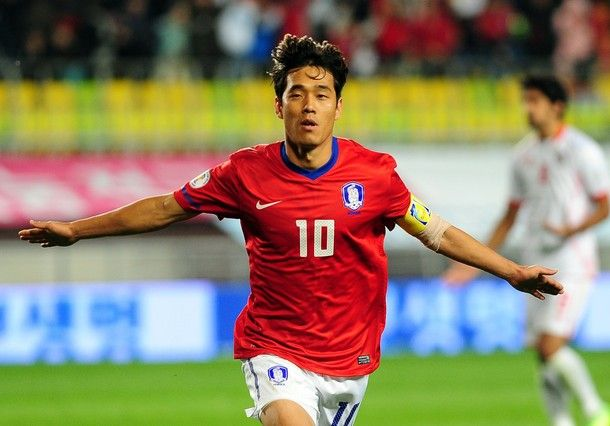 El crack: Son Heung-Min
