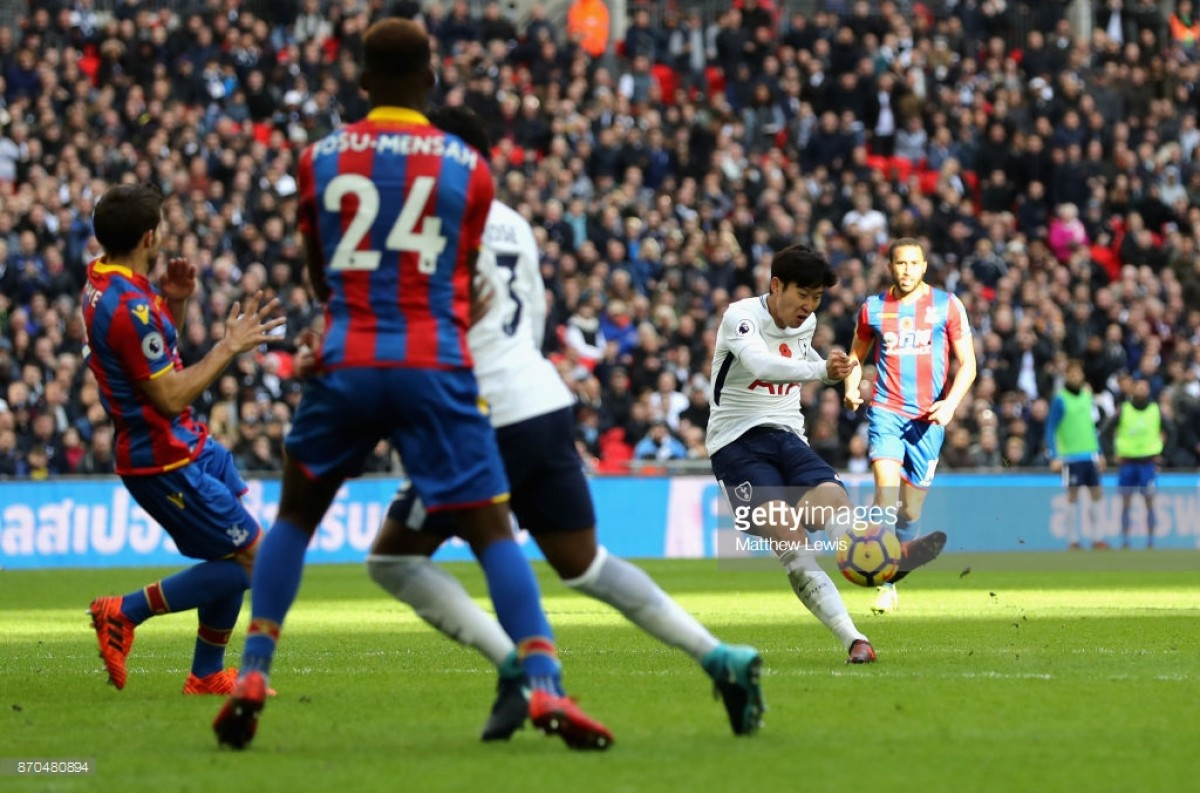 Crystal Palace vs Tottenham Preview: Spurs look to extend 14 game unbeaten streak against battling Eagles