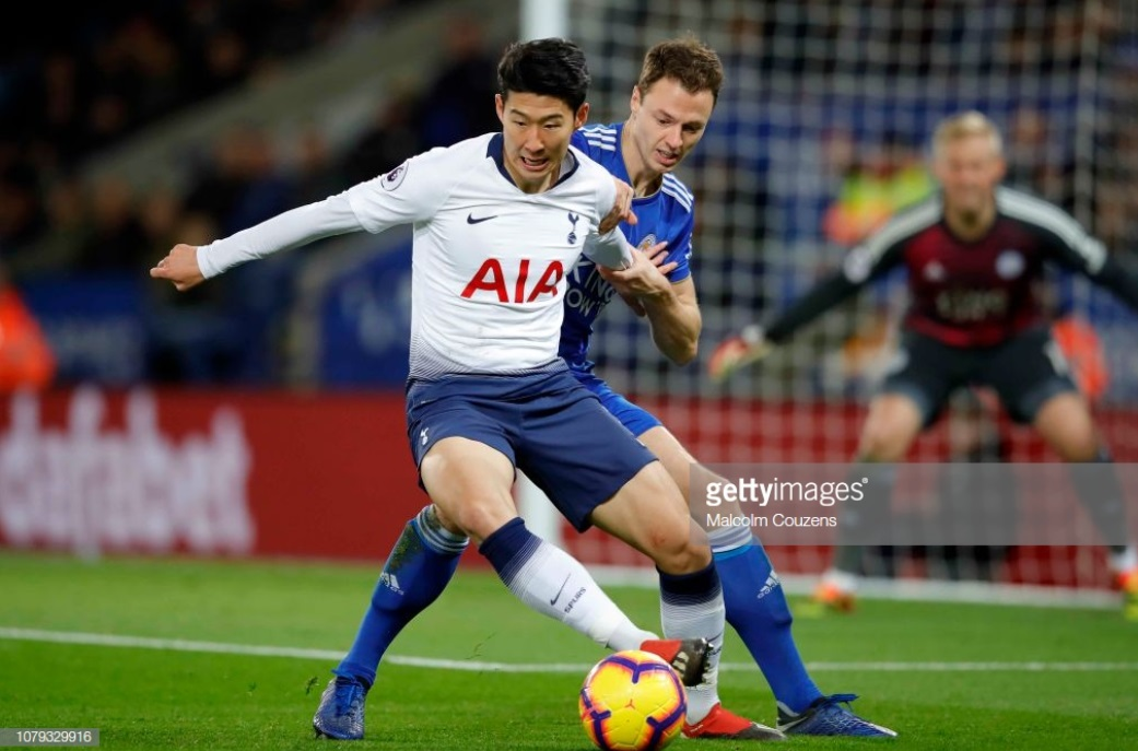 Tottenham Vs Leicester Live: Tottenham Hotspur Vs Leicester City Preview: Foxes Aim For