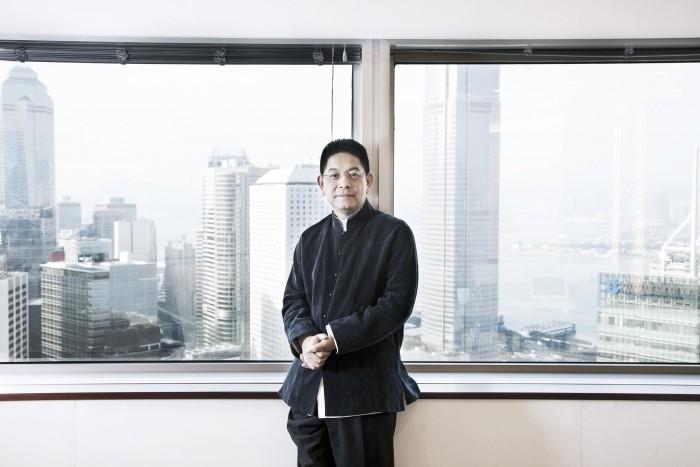 Milan, è Sonny Wu il capo della cordata cinese