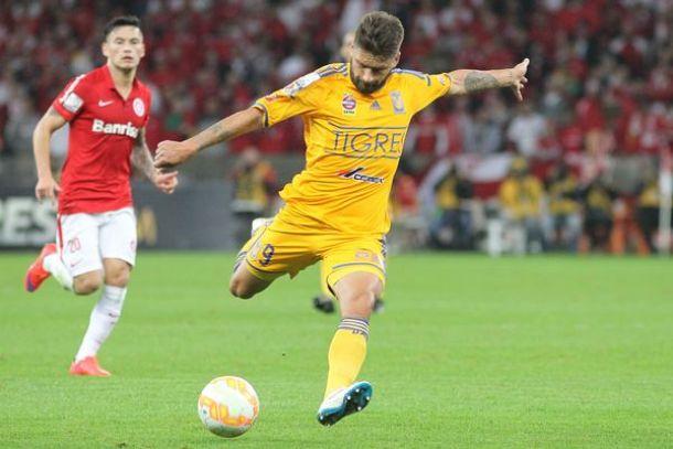 Tigres vs. Internacional Preview: Crucial Match In Mexico (1-2 agg.)