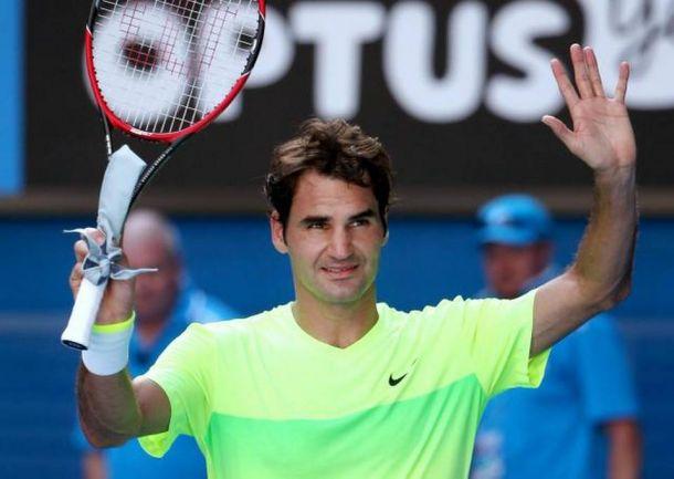 Federer y el misterio de la abeja