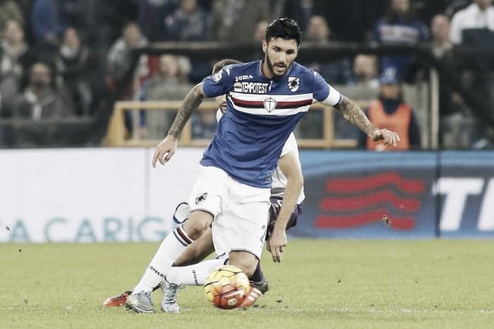 Sampdoria, Soriano ad un passo dal Villarreal. Il sostituto sarà Bruno Fernandes