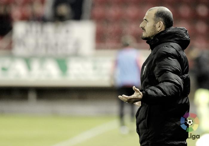 """Fernando Soriano: """"Tuvimos errores, poca agresividad y pocas opciones"""""""