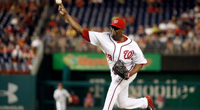 Toronto Blue Jays Agree To Deal With Rafael Soriano