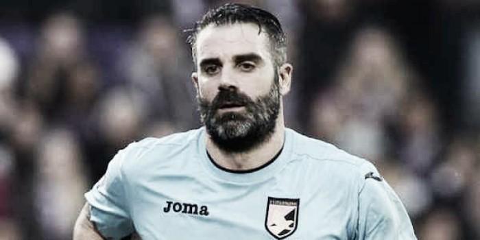"""Palermo, Sorrentino dice addio: """"Le mie figlie hanno bisogno di me"""""""