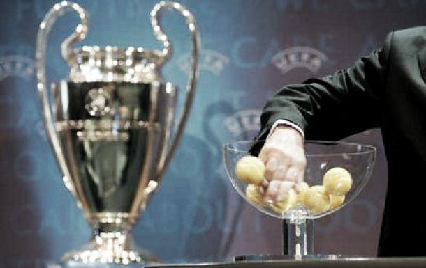 Champions League ed Europa League: sorteggiati primo e secondo preliminare
