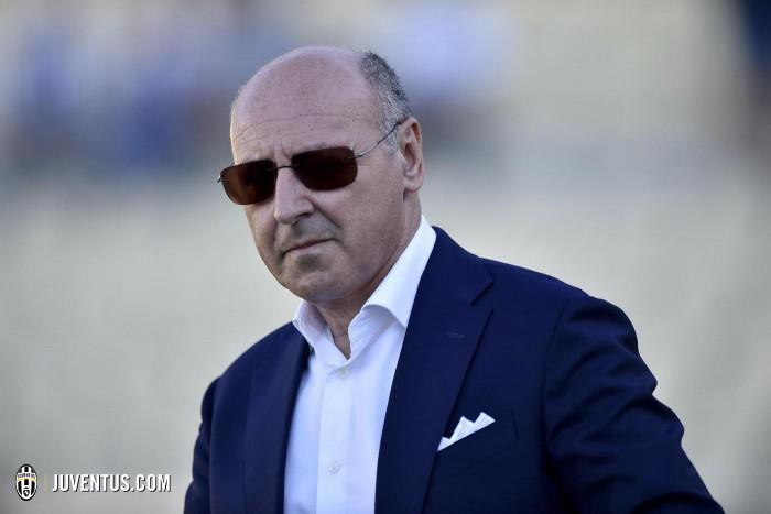 Juventus, le considerazioni di Marotta dopo il sorteggio