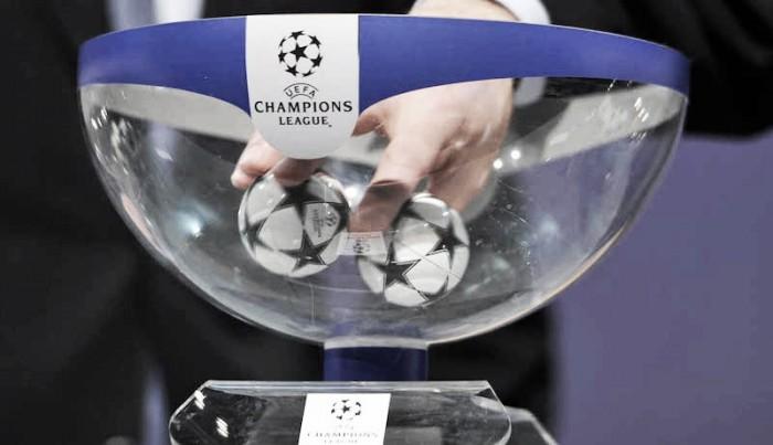 Uefa oficializa e Serie A terá quatro vagas diretas nos grupos da Champions a partir de 2018