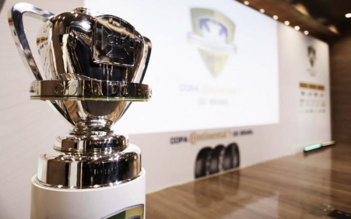 Sorteio da Copa do Brasil 2018 ao vivo online e em tempo real