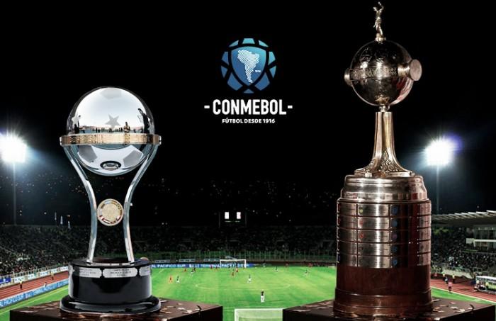 Sorteio da Libertadores e Sul-Americana 2018 ao vivo online - VAVEL.com 4d4f0f64cd2c1