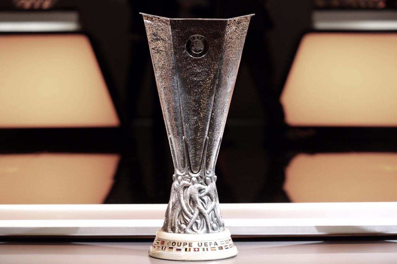 Em sorteio, Uefa define primeira fase de mata-mata da Europa League