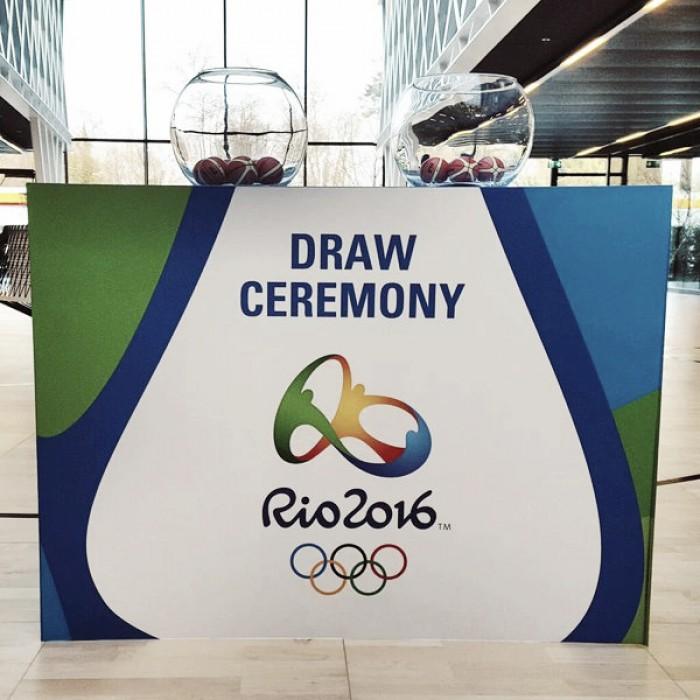 Ya se conocen los rivales de Argentina para Rio 2016