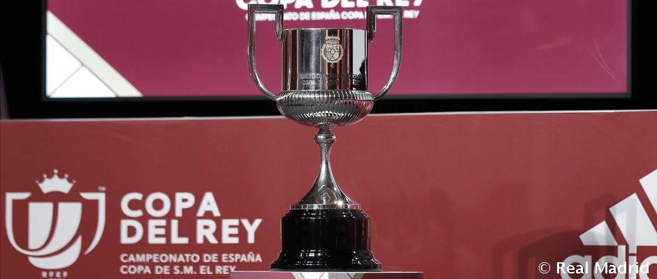 El Real Madrid se enfrentará al Unionistas en dieciseisavos de Copa del Rey