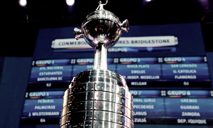 Grupo difícil para Millonarios en Libertadores