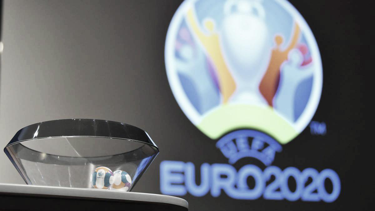 España, un camino plácido hacia la Eurocopa 2020