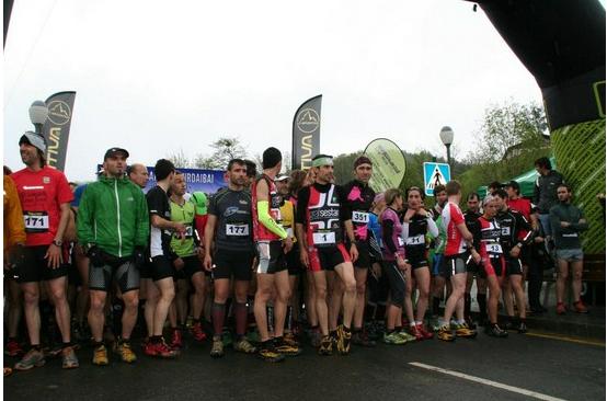 Tres corredores de montaña son sancionados por doping