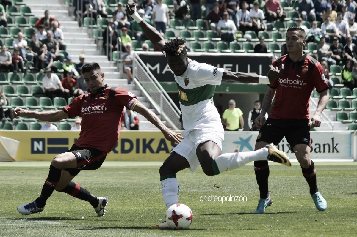 Valencia Mestalla - Elche CF: objetivo, la segunda posición