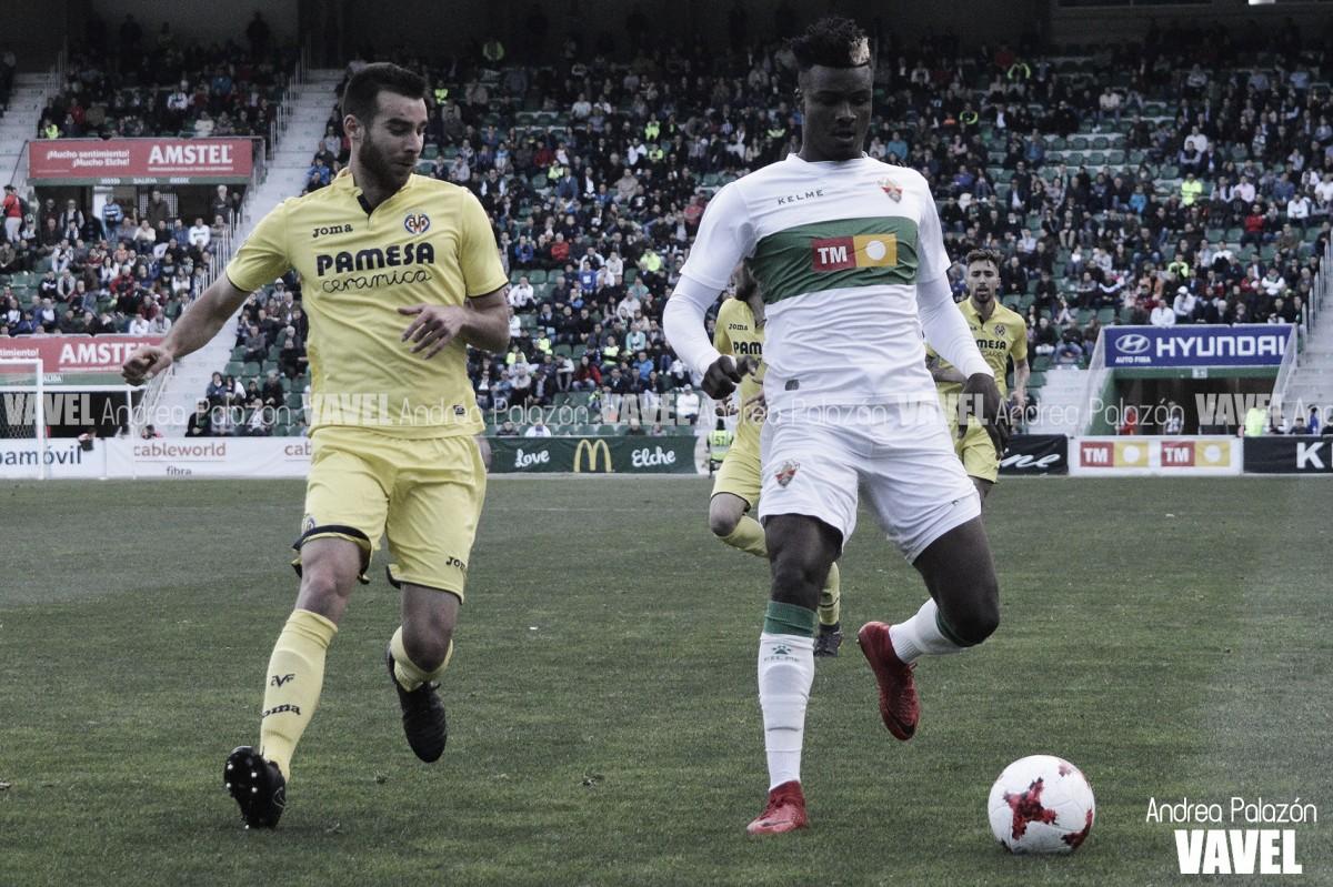 SD Formentera - Elche CF: ganar o ganar