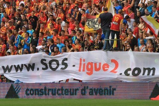 """Interview exclusive : SOS Ligue 2 : """"La Ligue nous claque la porte au nez!"""""""
