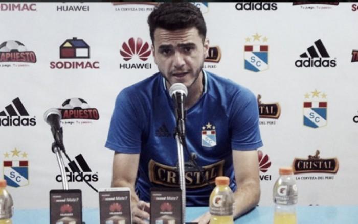 """Mariano Soso: """"Debemos corregir y hacer de este un equipo más eficaz"""""""