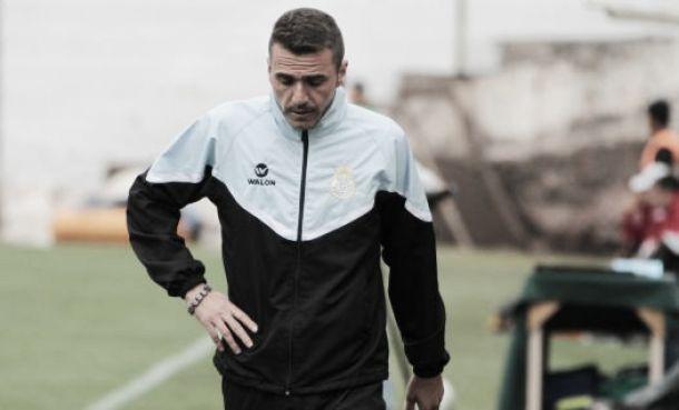 Mariano Soso fue relevado del cargo de director técnico de Real Garcilaso