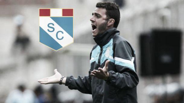 Mariano Soso será el nuevo director técnico de Sporting Cristal en 2016