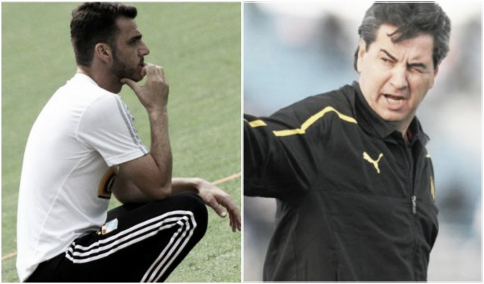 "Mariano Soso a Jorge Da Silva: ""Nosotros solo nos preocupamos de Sporting Cristal"""