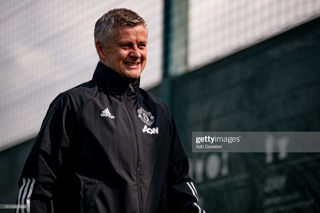Key Quotes: Solskjaer previews Europa League semi-final with Roma