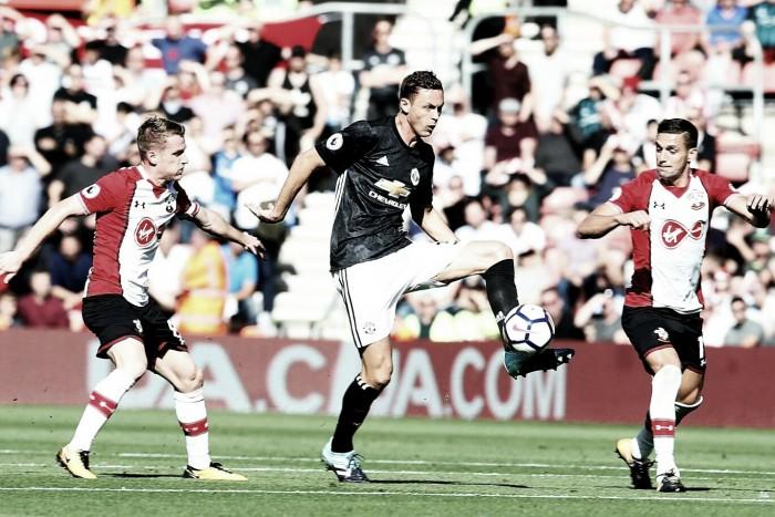 Previa Manchester United - Southampton: con ansias de victoria