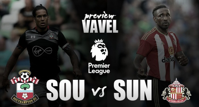 Southampton vs Sunderland preview: Black Cats looking to kickstart season against Saints